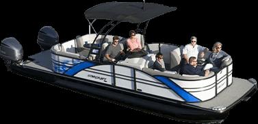 Keuka Watersports - New & Used Boats, Pontoons, Jet Skis